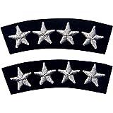 US Navy Seals Seal Team Name Tape DEVGRU NSWDG JSOC Embroidered Sew Iron onPatch