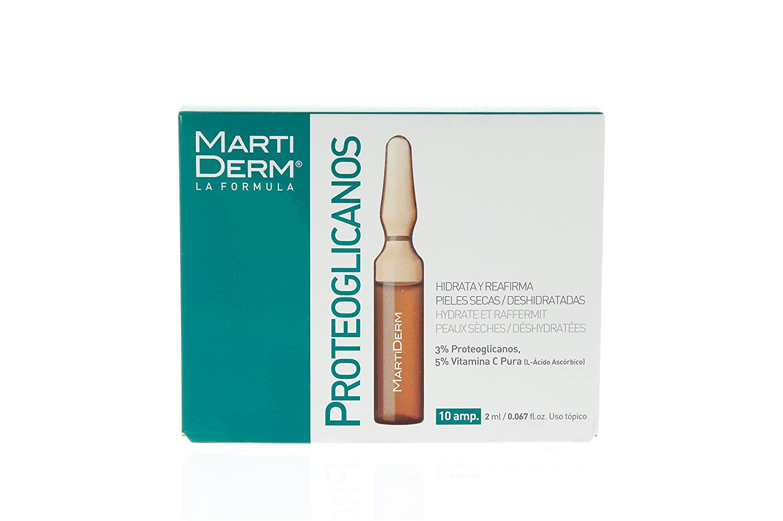 MARTIDERM Proteoglicanos 10 ampollas
