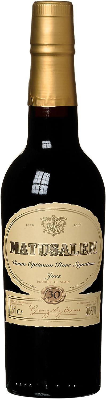 Matusalem Oloroso Dulce muy Viejo - Vino DO Jerez - 375 ml