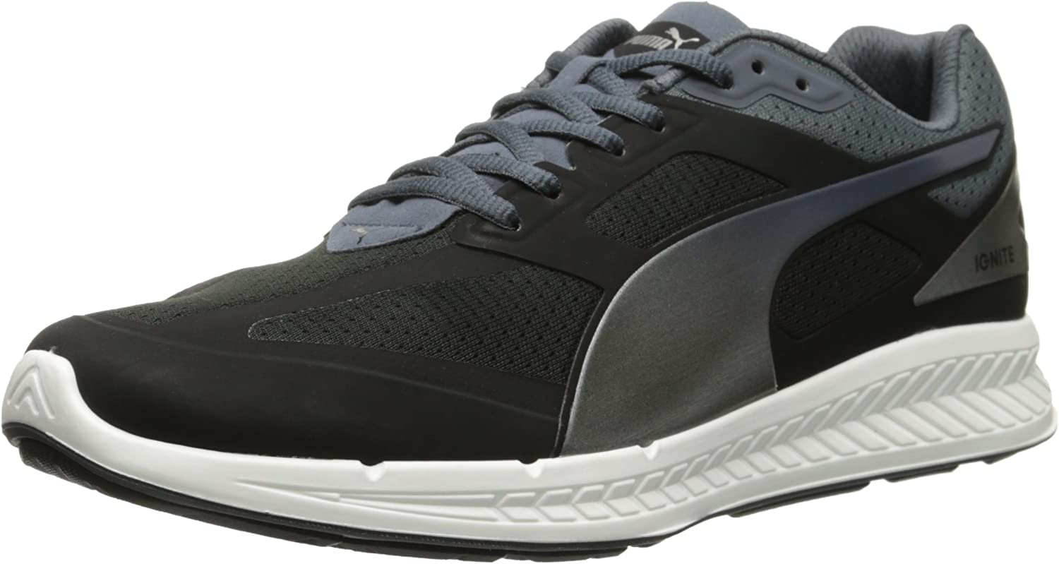 PUMA Men s Ignite Running Shoe