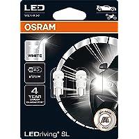 OSRAM W5W 0,8W-W2 1x9.5d LEDriving