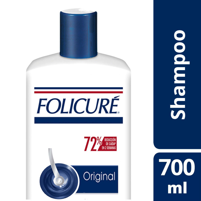 Folicure Original Shampoo by Folicure