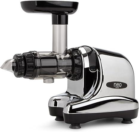 Extractor de zumos Oscar Neo DA 1000 - Tecnología Cold Press Slow ...