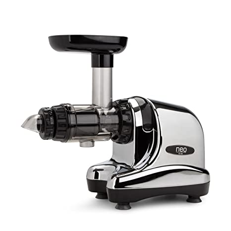 Extractor de zumos Oscar Neo DA 1000 – Tecnología Cold Press Slow juicer. Zumo Vivo