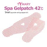 TT Mary Spa Gel Patch 42 Degrees Celsius Corset
