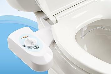 astor bidet fresh water spray nonelectric mechanical bidet toilet seat attachment cb1000