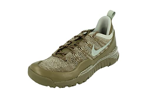 outlet store 405c4 a6d63 NIKE Lupinek Flyknit Low Mens Running Trainers 882685 Sneakers Shoes (UK 6  US 6.5 EU