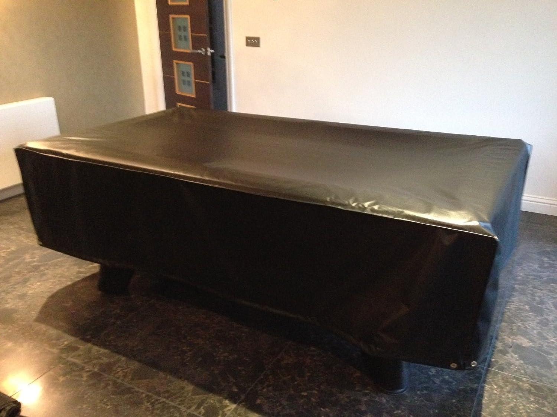 Billar/Mesa de billar 7 pies, resistente a la intemperie de alta resistencia fabricado en Inglaterra Hideaway Products Ltd