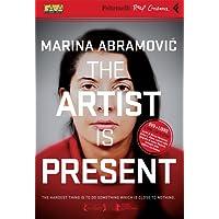 Marina Abramovich. The artist is present. DVD. Con libro