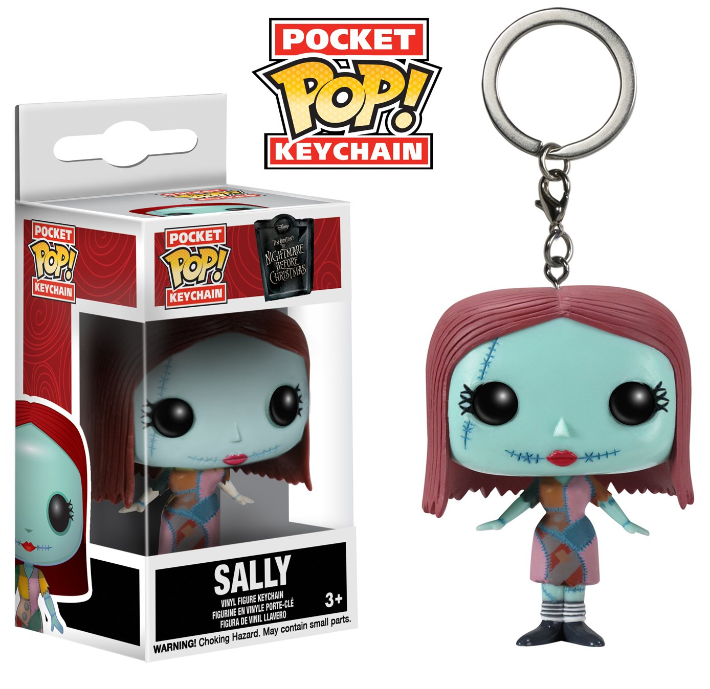 The Nightmare Before Christmas - Sally