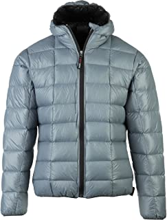 product image for Western Mountaineering Flash Down Jacket - Men's Silver, L