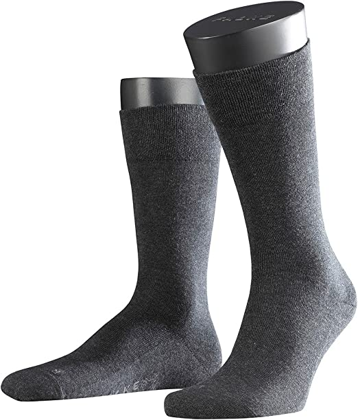 Falke 10 Paar Sensitive London 39 bis 50 SONDERPREIS Strümpfe Strumpf Socken