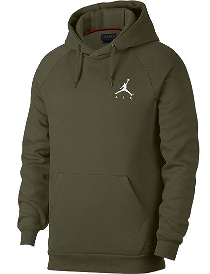 Nike Herren Jumpman Po Jacke
