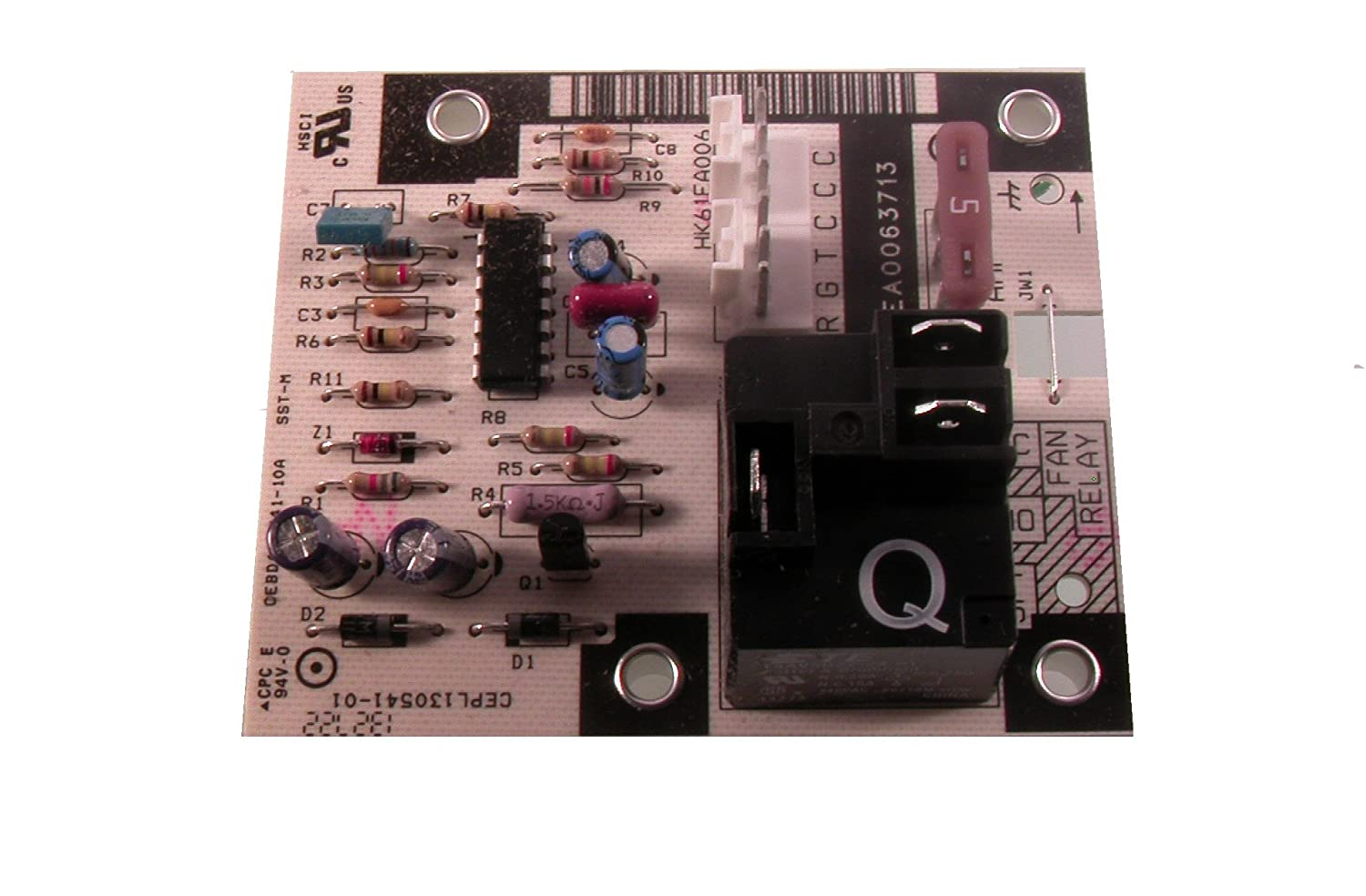 International Comfort Products The 1171734 Printed Circuit Board Appliance Replacement Parts