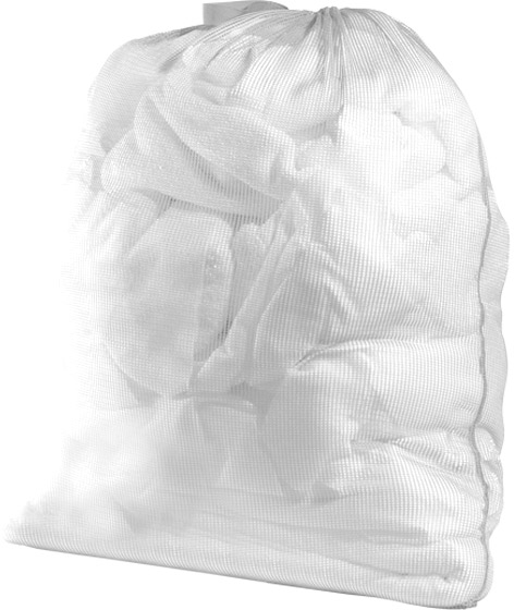 Mesh Laundry Bag | The Container Store