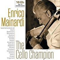 The Cello Champion - Original Albums