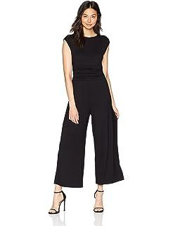 9e805872a38d Amazon.com  CATHERINE CATHERINE MALANDRINO Women s Suraya Jumpsuit ...