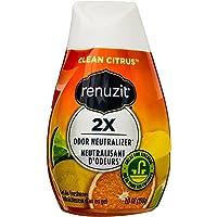 Renuzit Adjustable Gel Air Freshener - Clean Citrus 7Oz 23400-35000-00