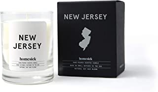 product image for Homesick Mini Scented Candle (10 to 12 hr Burn Time) 1.5 oz, New Jersey