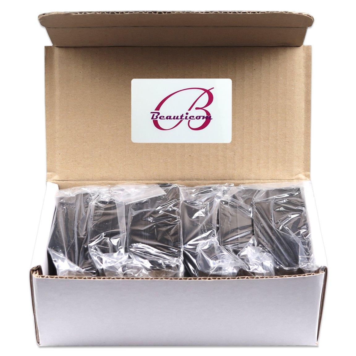Amazon.com : Deflecto Business Card Holder, Single Compartment, 3-3 ...