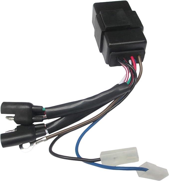 High Performance CDI Box Fits Polaris OE Repl.# 3084691 3085382 3085564 3085639