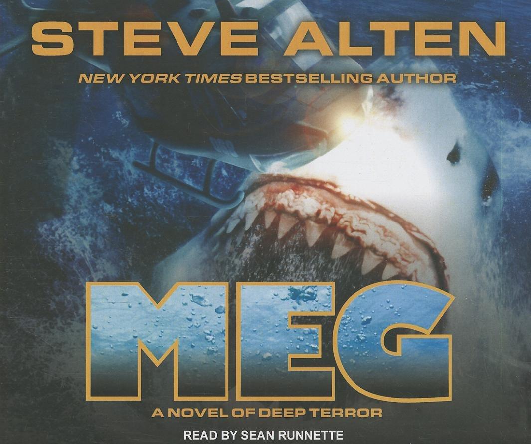 Meg: A Novel of Deep Terror with Meg: Origins pdf