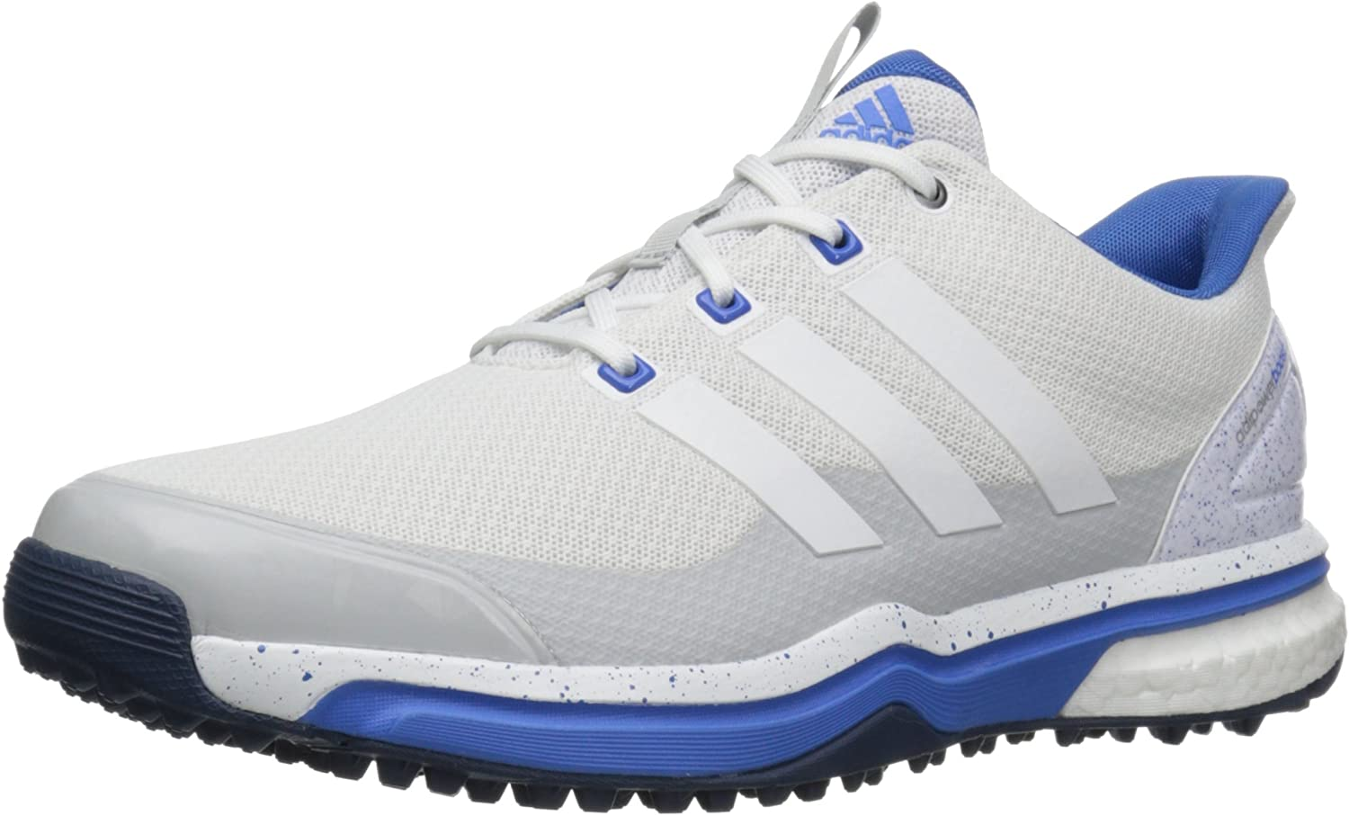 Amarillento gráfico Abuso  Amazon.com | adidas Men's Adipower S Boost 2 Golf Cleated | Golf
