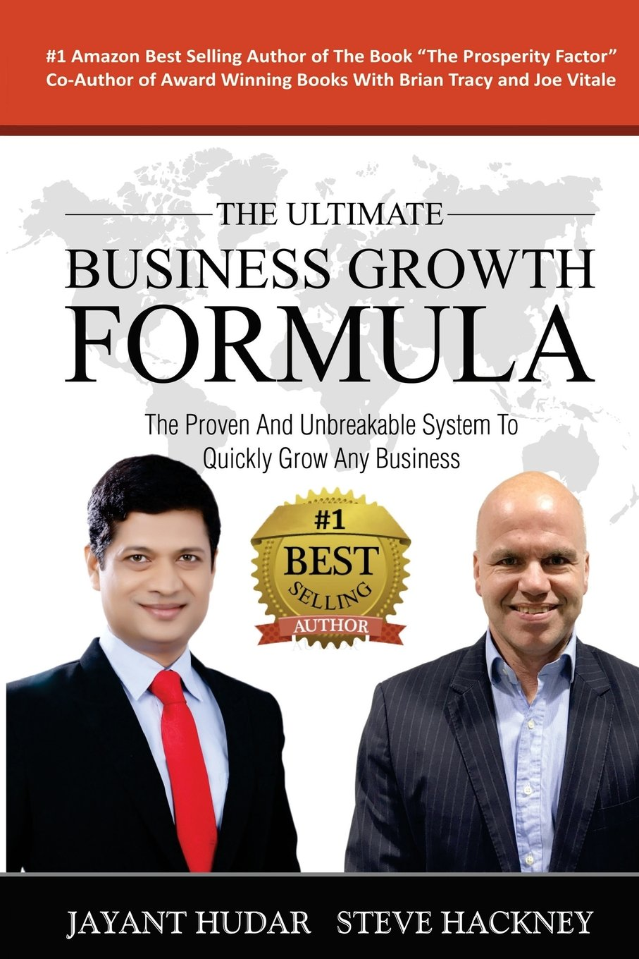 52e8b56fc2f The Ultimate Business Growth Formula  The Proven   Unbreakable ...