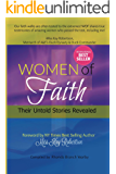 Women Of Faith Their Untold Stories Revealed