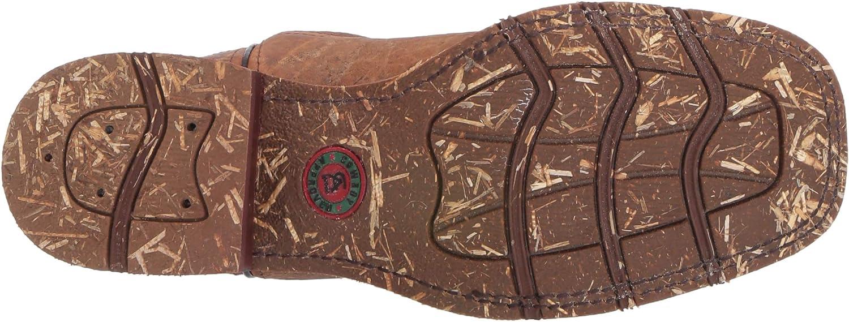Laredo Mens Kane Western Boot