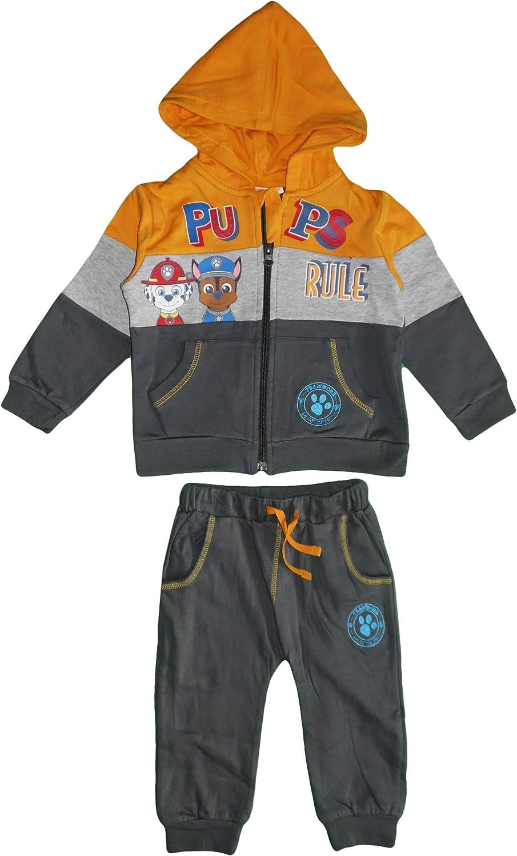 Nickelodeon Paw Patrol Tuta da Jogging per Bambini