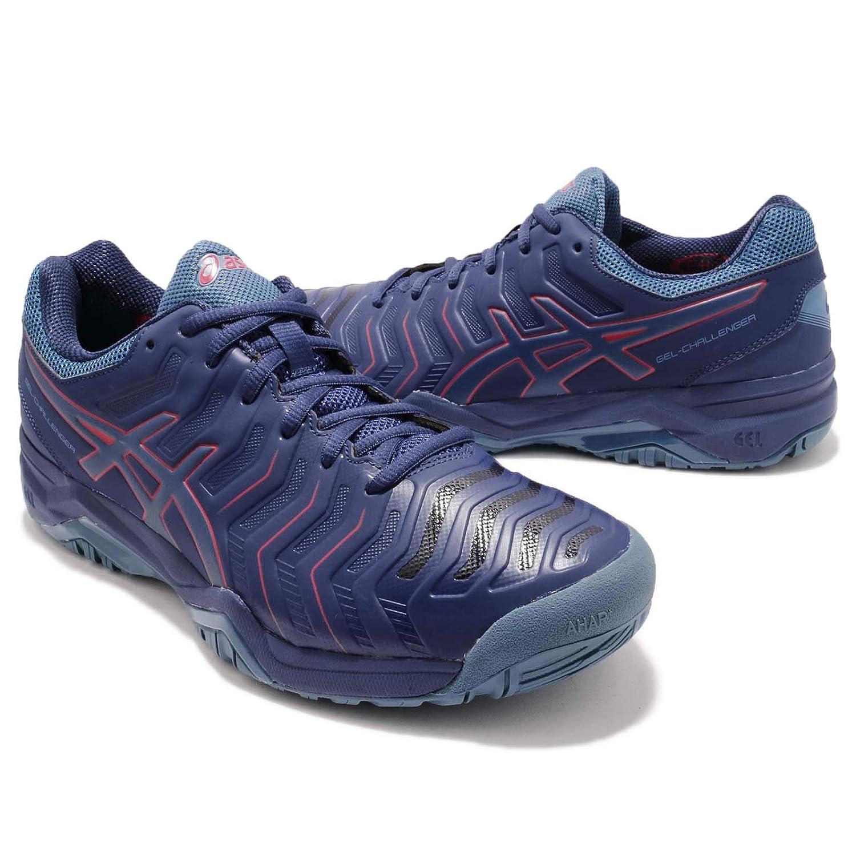Asics Chaussures E703y Challenger De Tennis 11 Homme Gel Cadeaux wSUq6