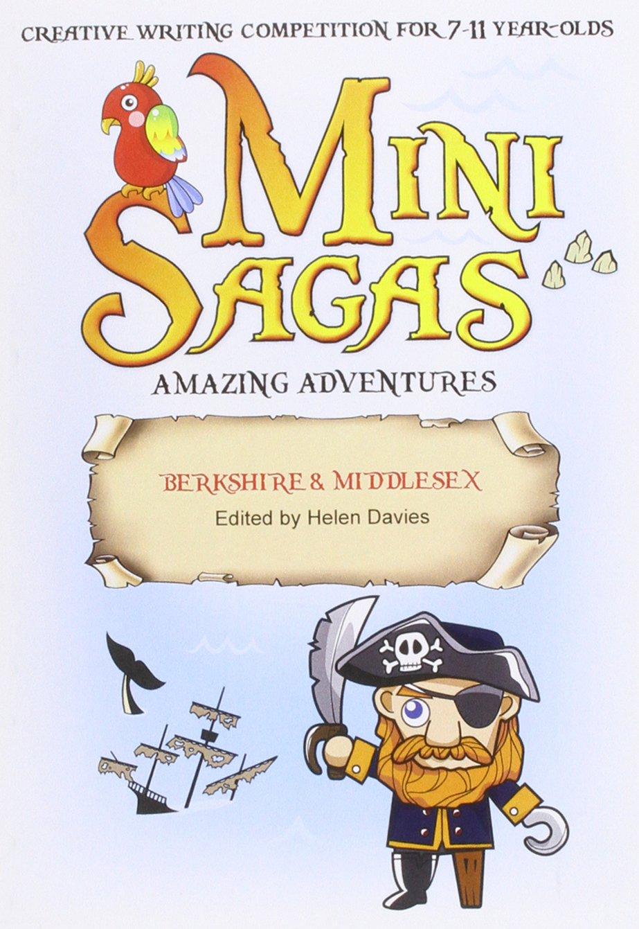 Download Mini Sagas - Amazing Adventures Berkshire & Middlesex pdf