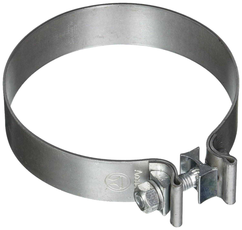 Walker 5 Aluminized Narrow Band Clamp 35228