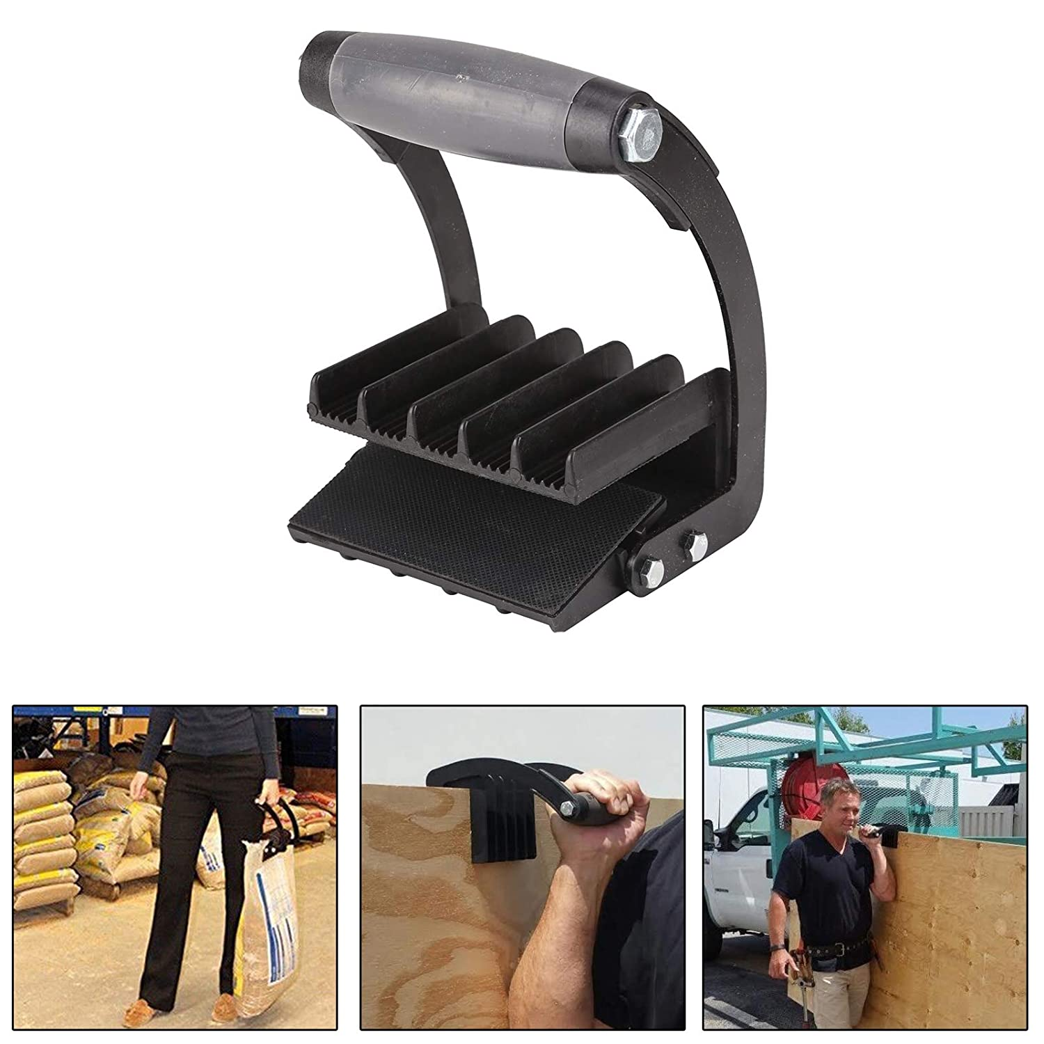 PIHER/® Additional Arm for Load 100/kg One-Handed Operation Drywall Accessories Last Rod Support