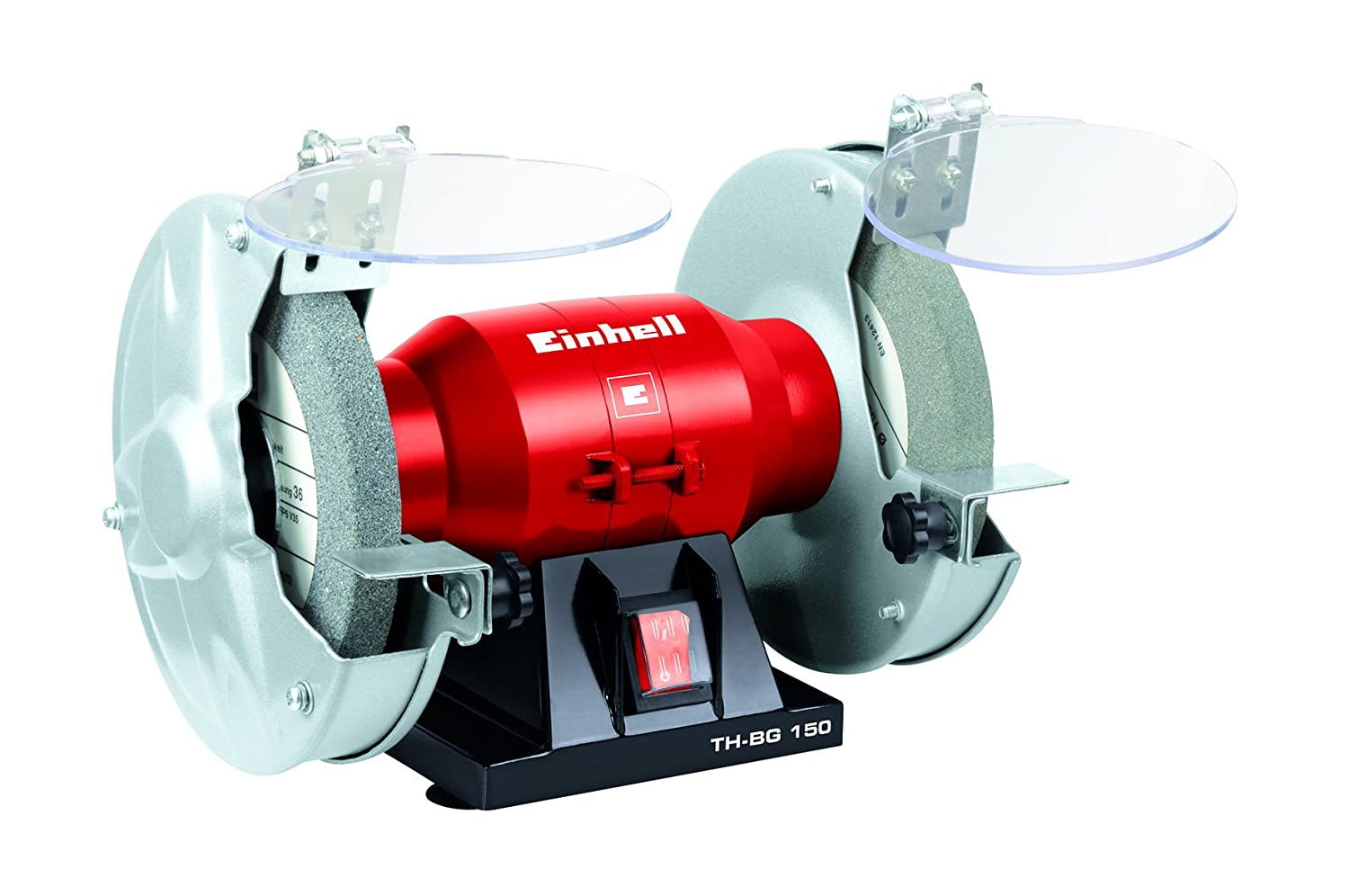 Einhell - TH-BG 150 - Esmeriiladora disco 150 mm 4412570 Esmeril