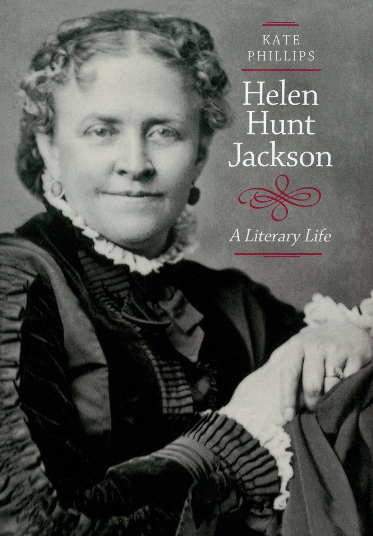 Download Helen Hunt Jackson: A Literary Life pdf