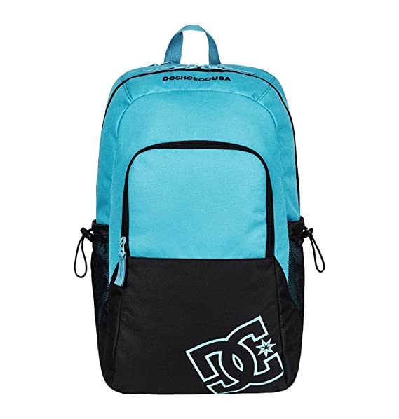 b16753c6762 DC - Mens Detention II Backpack, O/S, Blue Moon: Amazon.ca: Luggage ...
