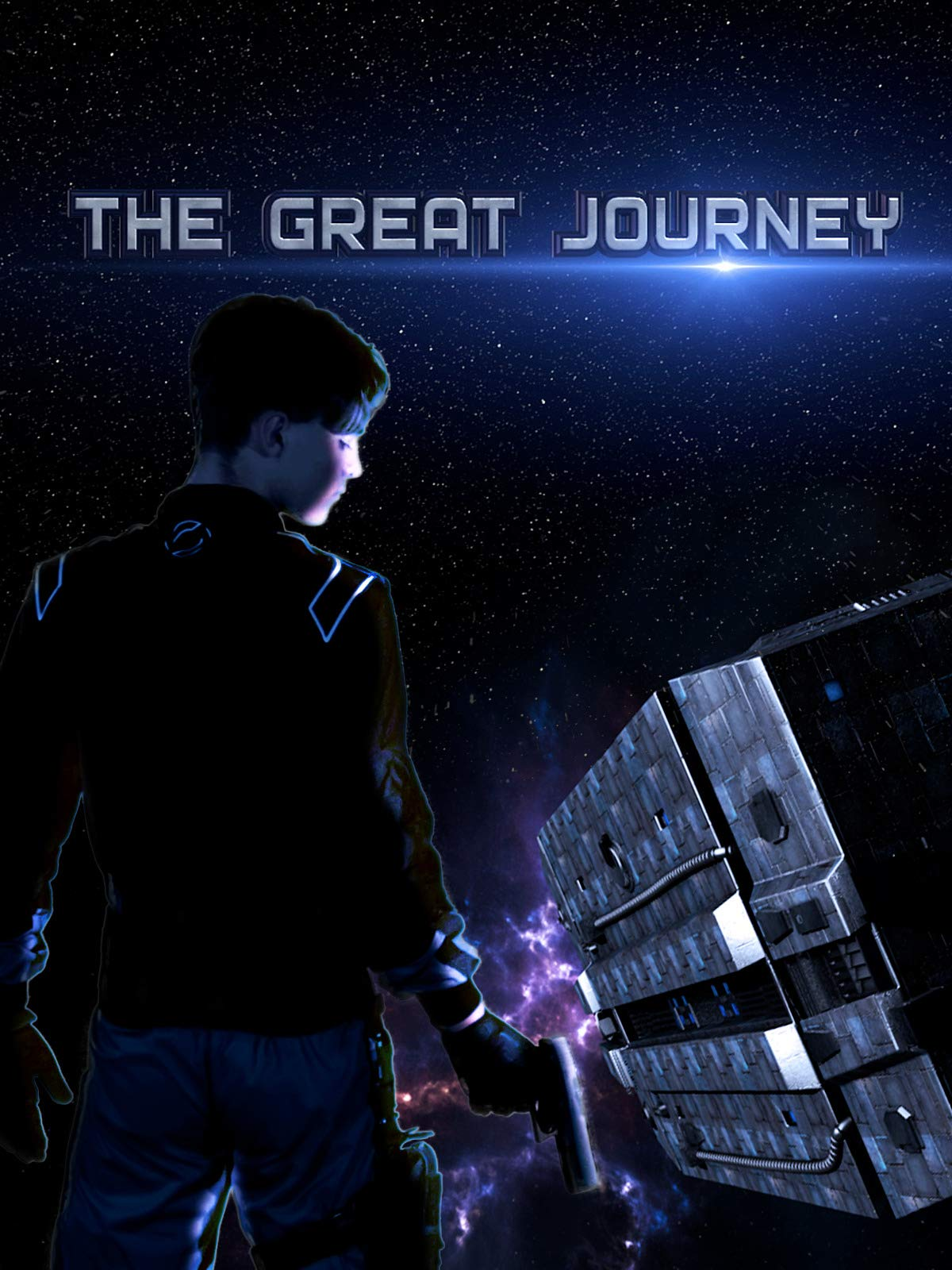 The Great Journey on Amazon Prime Video UK