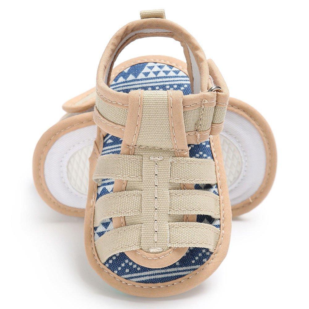Prewalker Sneakers Baby Infant Kids Girl Boys Soft Sole Crib Toddler Newborn Sandals Shoes