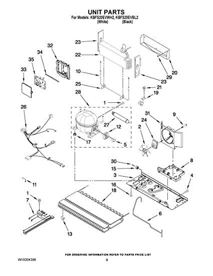 Parts Diagram Also Ac Blower Motor Wiring Diagram Further Whirlpool