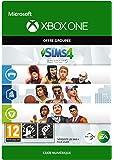The SIMS 4: Extra Content Starter Bundle DLC   Xbox One - Code jeu à télécharger