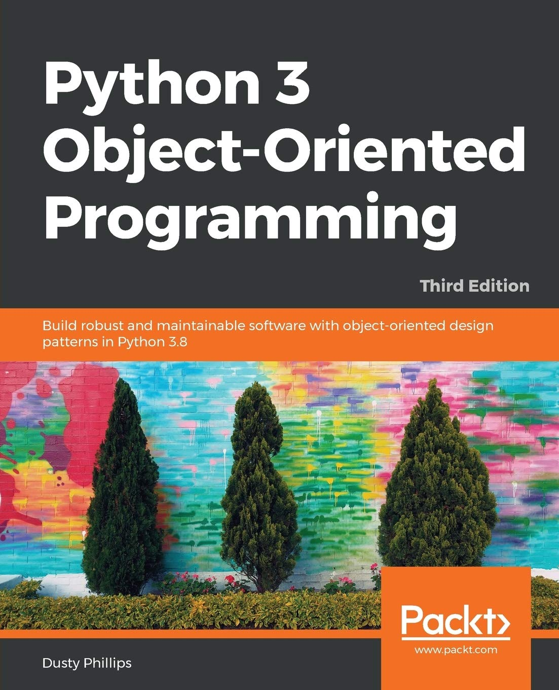 python 3 object-oriented programming pdf