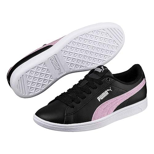 Puma - Zapatillas de Sintético para niña, Color, Talla 35.5 EU