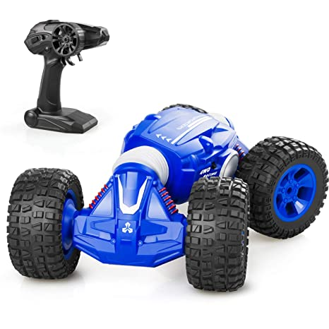 Color random cars racer toys racing model electric four-wheel drive toyYE Film- & TV-Spielzeug