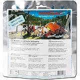 Travellunch Fertiggericht Nudelterrine - lactosefrei Outdoor-Nahrung