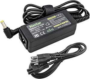 Replacement AC Power Adapter For Acer Aspire One, ZG-5, ZG8, 530 AOA530 Series Notebook Laptop Computers