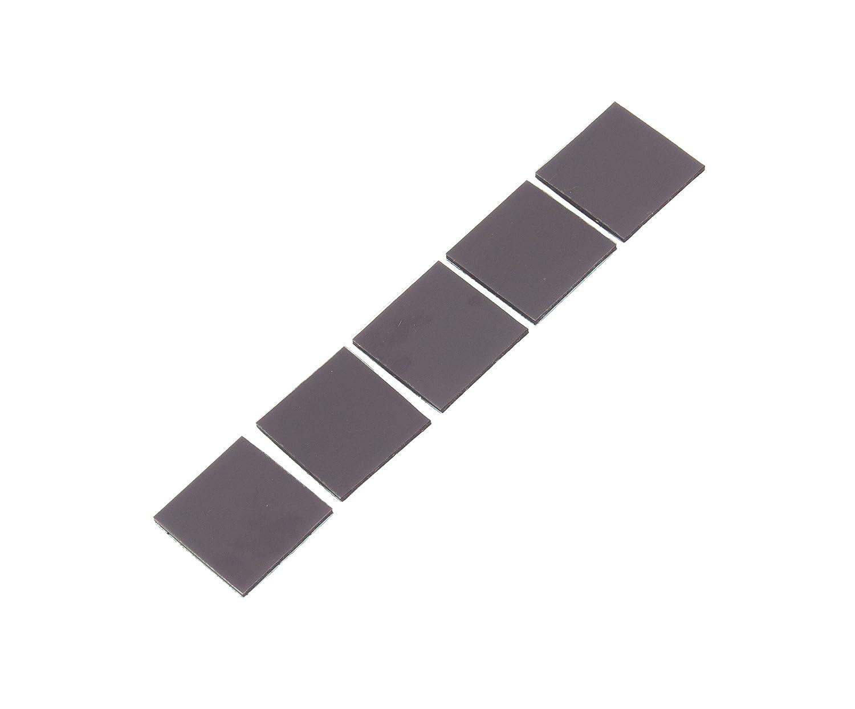 Cooling Junkies W/ärmeleitpad Thermal Pad Industriequalit/ät 120x20x3mm 7W//mK W/ärmeleitf/ähigkeit