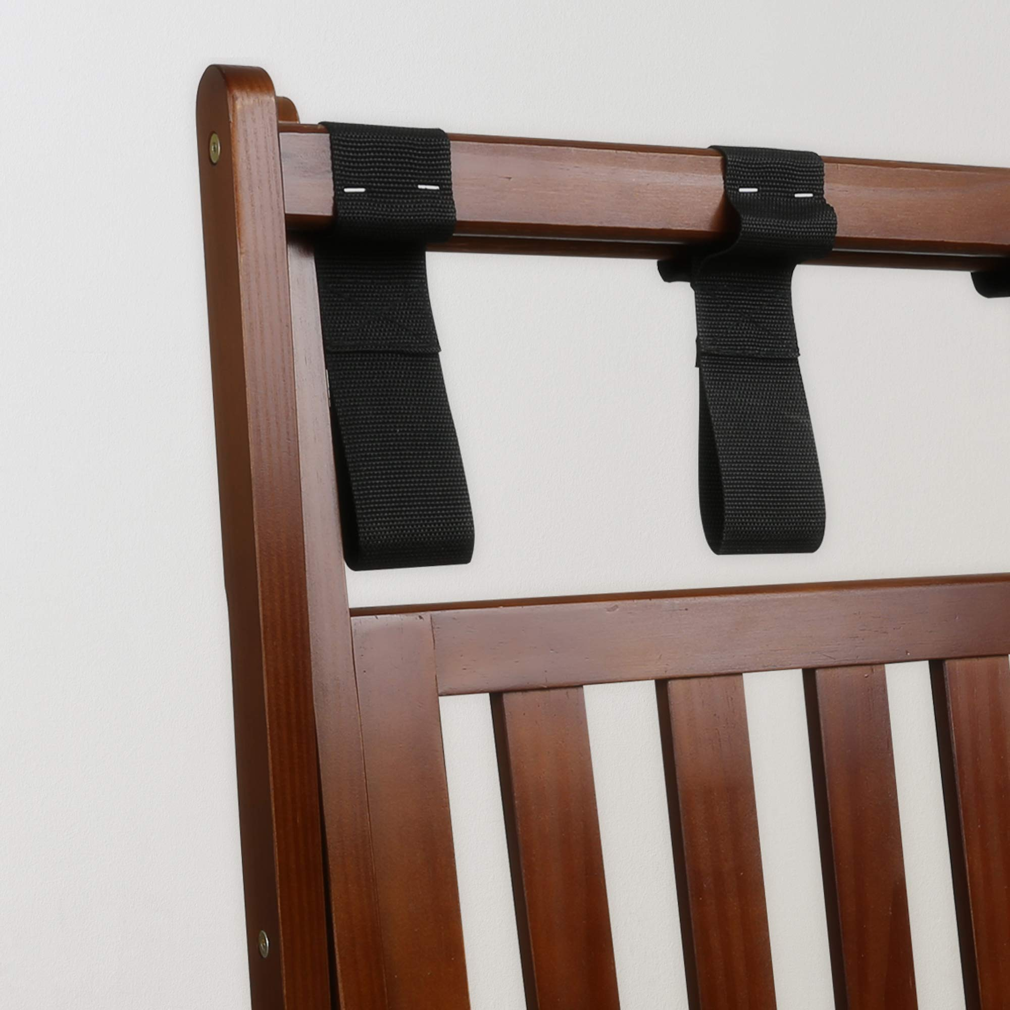 Casual Home Luggage Rack with Shelf by Casual Home (Image #10)