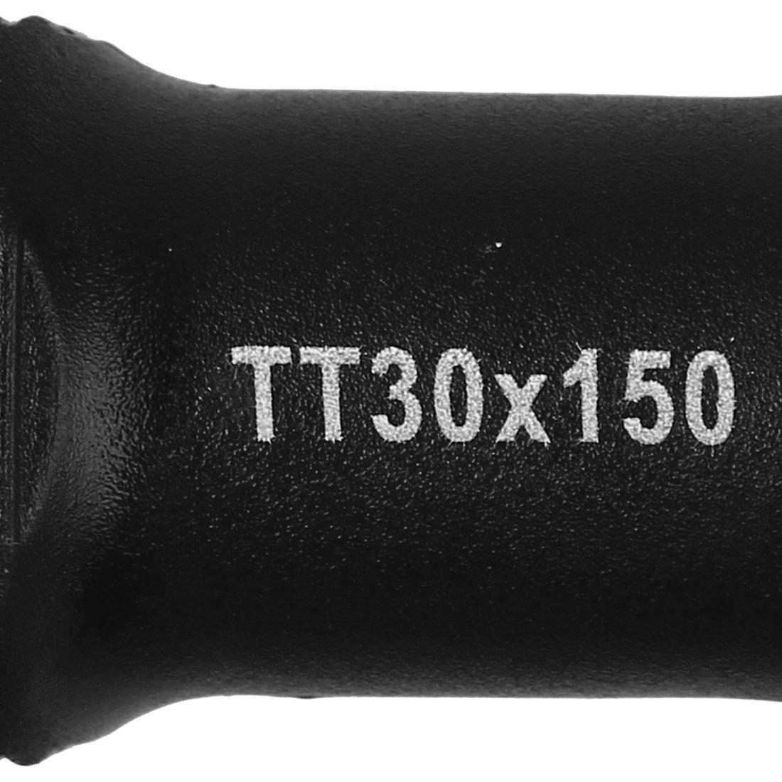 sourcingmap BOOHER Authorized TT20 Torx Tamper Proof Security Screwdriver